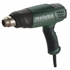 Пистолет за горещ въздух Metabo H 20-600 - 2000 W, 600 oC