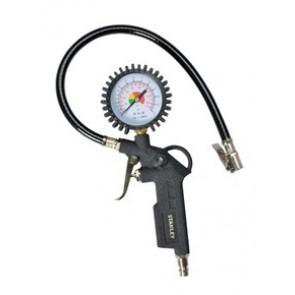 Пистолет за надуване на гуми с манометър Stanley 150533XSTN