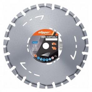 Диамантен диск за асфалт Norton Duo Asphalt - ф300 мм 20 мм