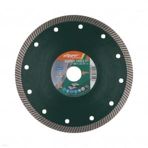Диамантен диск Norton Ceram Turbo - ф180 мм 22.23 мм