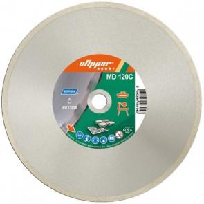 Диамантен диск Norton Pro Ceram - ф150 мм 25.4/22.23 мм