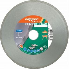 Диамантен диск Norton Classic Ceram - ф200 мм 30/25.4 мм