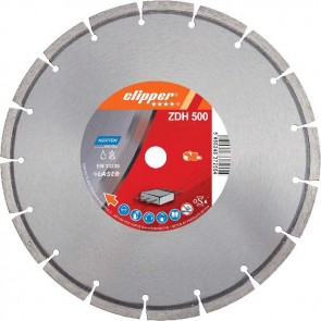 Диамантен диск Norton ZDH - ф350 мм 25.4 мм