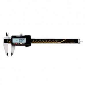 Дигитален двустранен шублер Fervi C041/150 - 0-150 мм, 0.01 мм/м