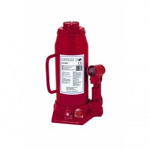 Хидравличен крик тип бутилка Raider RD-HB02 - 2 t