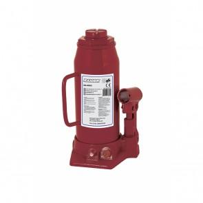 Хидравличен крик тип бутилка Raider RD-HB04 - 4 t