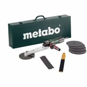 Удължен ъглошлайф Metabo KNSE 9-150 Set - 950 W, ф150 мм