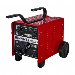 Електрожен Raider RD-WM13 - 200 A, 2 - 4 мм