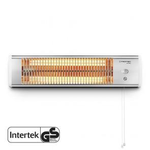 Инфрачервен лъчист отоплител Trotec IR 1200 S - 1200 W