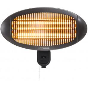 Инфрачервен лъчист нагревател Trotec IR 2000 S - 2000 W