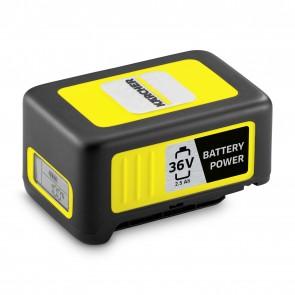 Акумулаторна батерия Karcher Battery Power 36/25 - 36 V, 2.5 Ah