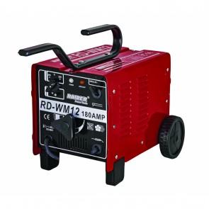 Електрожен Raider RD-WM12 - 180 A, 2 - 4 мм