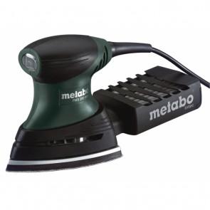 Мултишлайф Metabo FMS 200 Intec - 200 W, 100x147 мм