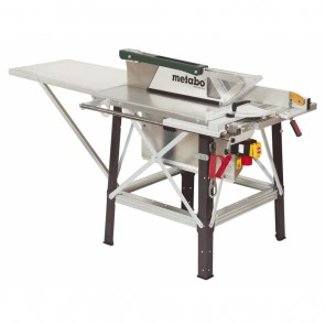 Настолен трифазен циркуляр Metabo BKS 400 Plus - 4.2 DNB - 4200 W, ф400 мм, 400 V