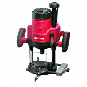 Оберфреза Raider Industrial RDI-ER14 - 2200 W, 6, 8, 12 мм, 9000-22000 rpm
