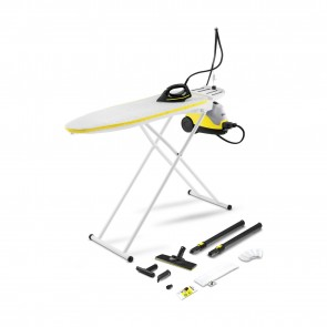 Гладачна станция за парна ютия Karcher SI 4 EasyFix Iron - 2000 W, 3.5 бара