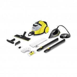 Парочистачка Karcher SC 5 EasyFix Iron yellow - 2200 W, 4.2 бара