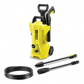 Водоструйка Karcher K 2 Power Control - 1400 W, 20-110 бара, 360 л/ч