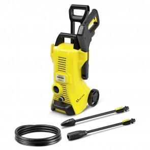 Водоструйка Karcher K 3 Power Control - 1600 W, 20-120 бара, 380 л/ч