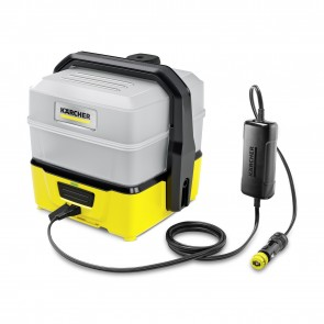 Акумулаторна мобилна водоструйка Karcher OC 3 Plus Car - 2 л/мин