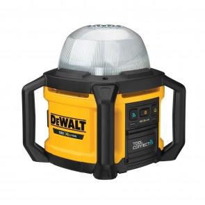 Акумулаторен фенер DeWALT Type 1 - 18 V, 5 Ah, 3000 lm
