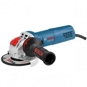 Ъглошлайф Bosch X-LOCK GWX 9-125 S Professional  / 900W, ф125мм, 2800-11000об/мин