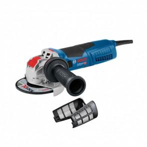 Ъглошлайф Bosch X-LOCK GWX 19-125 S Professional / 1900W, ф125мм, 2800-11500об/мин