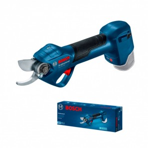 Акумулаторна градинска ножица Bosch ProPruner SOLO, 12 V, 25 мм, без батерия и зарядно