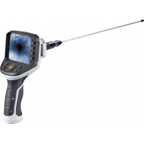 "Инспекционна камера Laserliner Laserliner VideoFlex G4 Fix - 4 мм, 0.4 м, 3.5"""