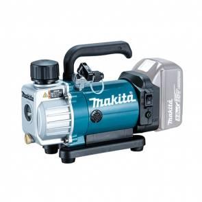 Акумулаторна помпа за хладилна и климатична техника Makita DVP180Z - 18 V, 3 м3/ч, без батерии и зарядно устройство