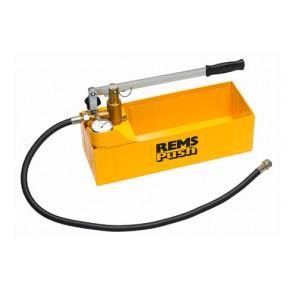 """Ръчна помпа за изпитване на налягането REMS Push - 60 бара, 1/2"""""""