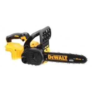 Акумулаторен верижен трион DeWALT DCM565N - 18 V, 30 см, без батерии и зарядно устройство