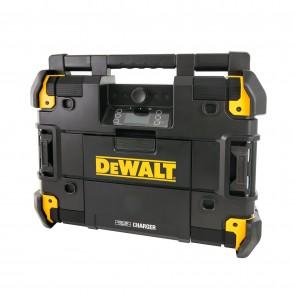 Акумулаторно радио с Bluetooth DeWALT DWST1-81078 - 10.8-54 V