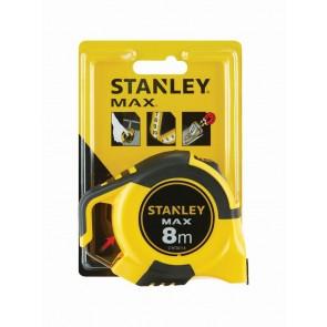 Магнитна ролетка Stanley MAX STHT0-36118 - 8 м, 25 мм