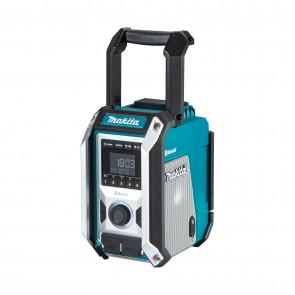 Акумулаторно радио Bluetooth Makita DMR114 - 12-18 V