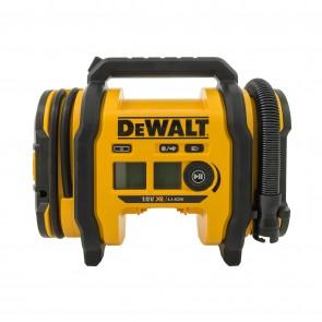 Комплект акумулаторни инструменти DeWALT DCC018N - 6.2 bar, 6 л, 18 V, без батерии и зарядно устройство