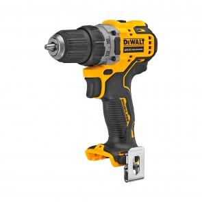 Акумулаторен винтоверт DeWALT DCD701N - 12 V, 57.5 Nm, 1-10 мм, без батерии и зарядно устройство