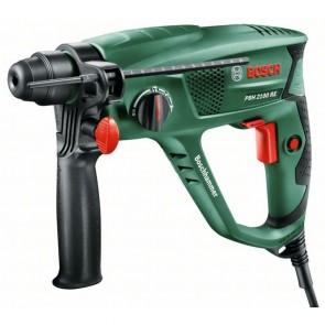 Перфоратор Bosch PBH 2100 RE - 550 W, 1.7 J