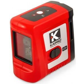 Линеен лазерен нивелир Kapro 862 Prolaser - до 20 м, 0.3 мм/м