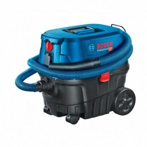 Прахосмукачка за сухо и мокро BOSCH GAS 12-25 PL - 1350 W, 25 l, 3900 l/min
