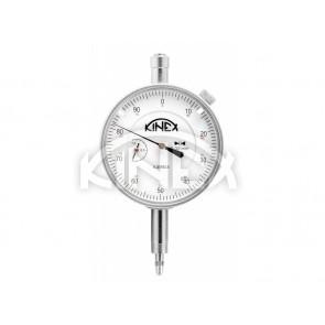 Индикаторен часовник KINEX 0-1 mm, 0.001 mm