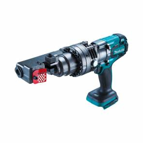 Акумулаторна машина за рязане на арматура Makita DSC163ZK - 18 V, ф 3-16 мм, без батерии и зарядно устройство