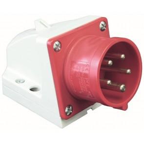 Щепсел за стена ABL CEE 16A 400V 5P IP44