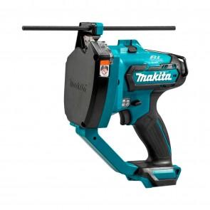 Акумулаторна машина за рязане на шпилки Makita SC103DZ - 12 V, ф 6-10 мм, без батерии и зарядно устройство