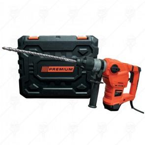Къртач Premium / 1200W, 4200уд/мин, SDS-Plus