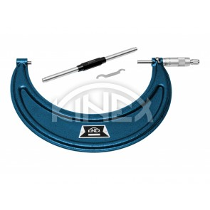 Микрометър KINEX 225-250 mm/0,01mm, CSN 25 1420, DIN 863