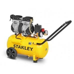 Безмаслен компресор Stanley SXCMS1324HE - 1kW 24л/8бара