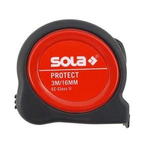 Противоударна гумирана ролетка Sola PP 8 - 8 м
