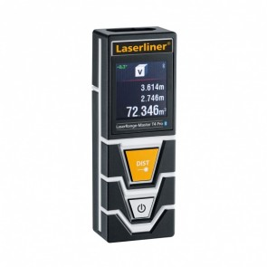 Лазерна ролетка LASERLINER LaserRange-Master T4 Pro
