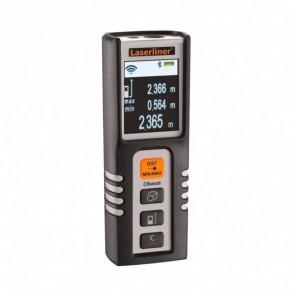 Лазерна ролетка LASERLINER DistanceMaster Compact Plus
